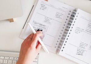 Prioritizing Organizing