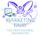 Marketing Products for Professional Organizers