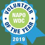volunteer of the year 2019